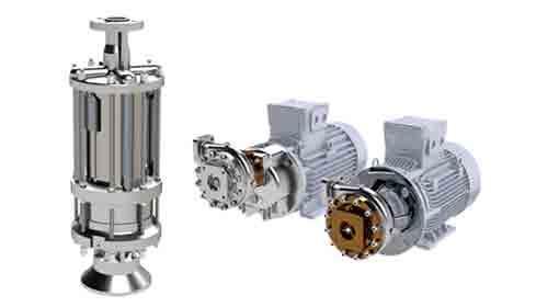 LNG低温泵